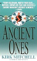 Ancient Ones, Kennewick Man, Kirk Mitchell