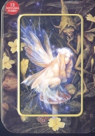 Brian Froud Primrose Faery Note Cards