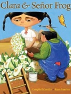 Clara & SEnor Frog, Chicano Kids