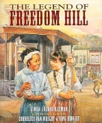 The Legend of Freedom Hill, Children's friendship