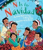 N Is For Navidad, Chicano Christmas