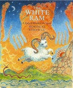 The White Ram: Story Abraham & Isaac, Midrash
