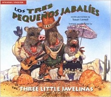 3 Little Javelinas Bilingual