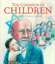 Champion of Children, Holocaust