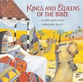 Kings & Queens of the Bible, Hoffman