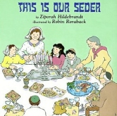 This Is Our Seder, Hildebrandt