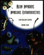 Alien Invaders, Bilingual Book