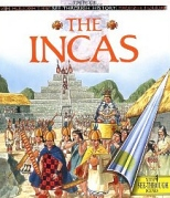 a brief history of the inca empire Genetics show that the origin myths of the inca empire could be based on  the  history of the inca and the people they ruled is a little trickier.