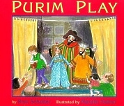 Purim Play, Jewish Kids