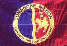 Learn comanche indian language
